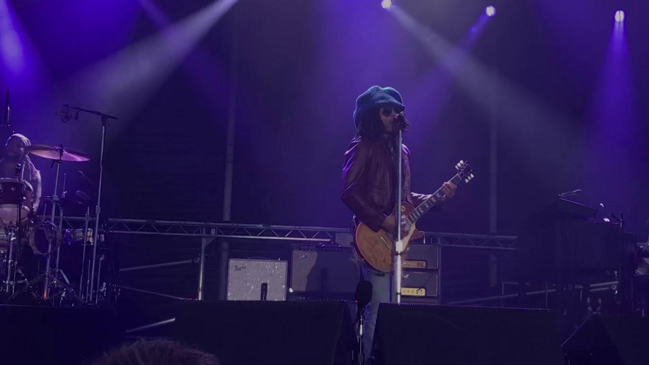 2019-06-08 Hello Festival Emmen 2019 - Lenny Kravitz - American Woman