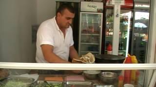 Kebab - My friend - Bulgaria
