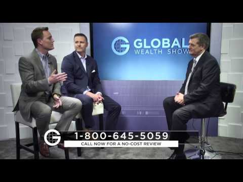 Global Wealth Show Bookend 1 15