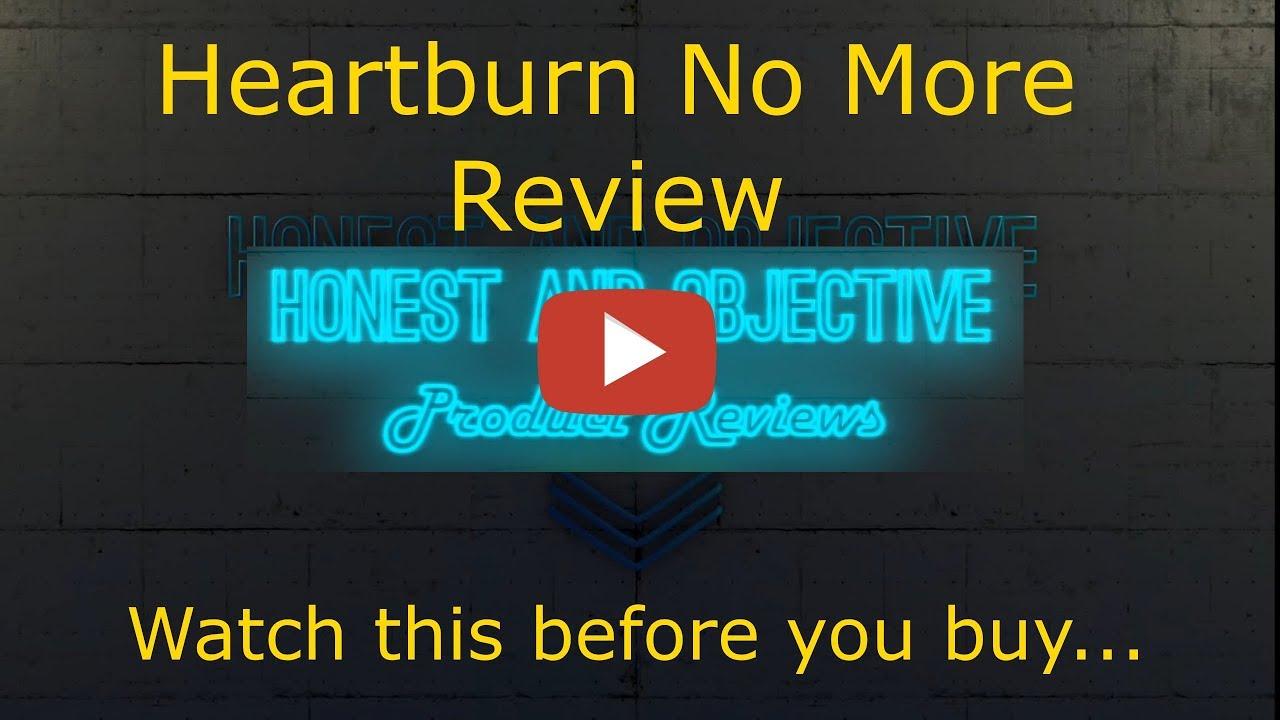 how to make heartburn stop