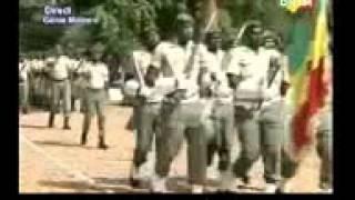 Repeat youtube video Défilé militaire et civil du 22 septembre 2013 au Mali