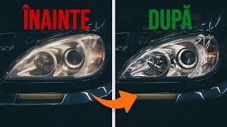 Schimb Placute Frana RENAULT CLIO 2011 - sfaturi de intretinere