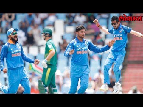 Lokmat Sport update | South Africa च्या नावावर बनला लाजीरवाणा रेकॉर्ड | Lokmat Marathi News Update