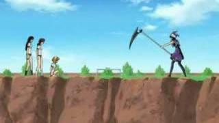 Dai Mahou Touge episode 3b