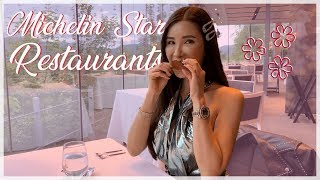 michelin star restaurants tour in spain jamie chua