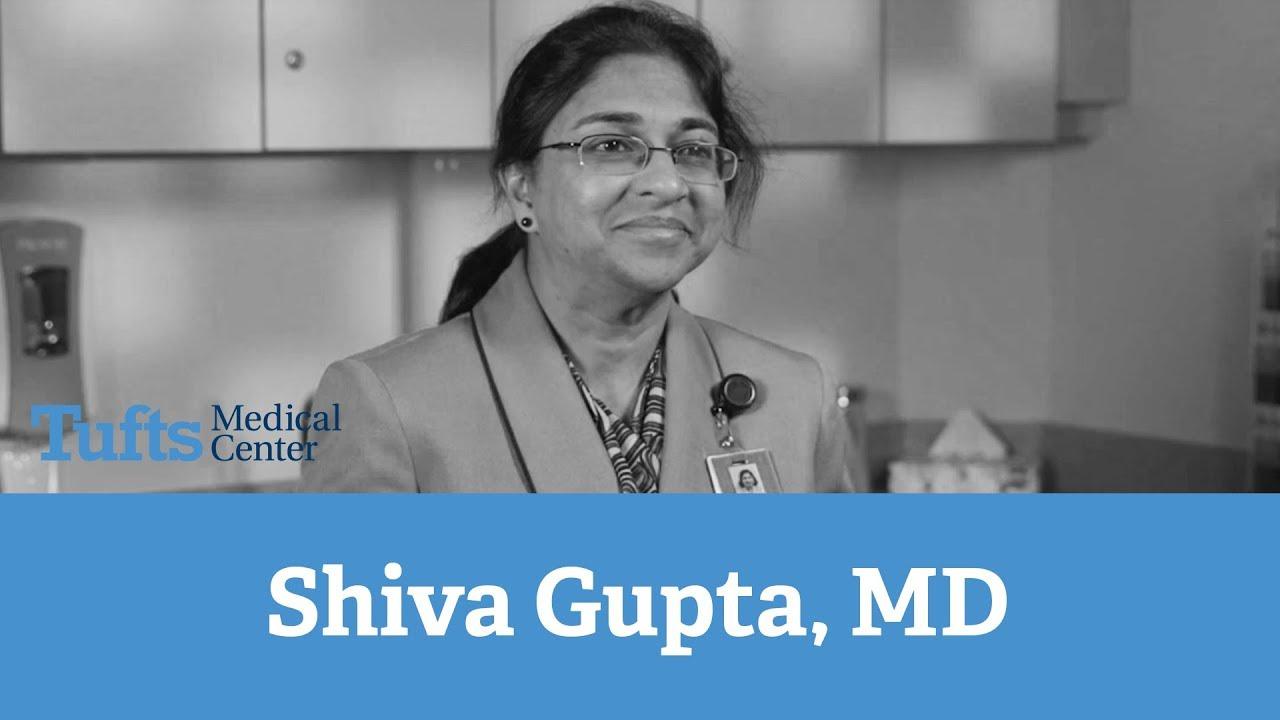 Shiva Gupta, MD | Tufts Medical Center Primary Care Woburn