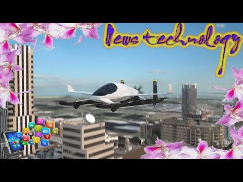 Ken Payne - Flying Taxis...Can Flying Cars Be Far Behind?