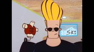 Johnny Bravo: Johnny Learns Slang thumbnail