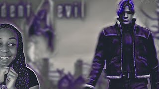 JazzyGuns Funniest and Most Savage Moments In Resident Evil 4