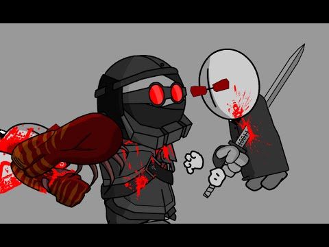 madness combat 4 apothesis Play madness combat 4 this game might be inspired by kill bill this guy grabbed a katana and is taking revenge on the evil clown will he make it please, be.