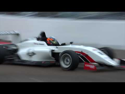 2018 St. Petersburg - Race 1
