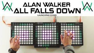Alan Walker - All Falls Down (Triple launchpad Cover)
