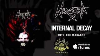 Watch Necrodeath Internal Decay video