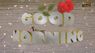 Video Good Morning Wishes,Whatsapp Video,Greetings,Animation,Messages,Quotes,Download download MP3, 3GP, MP4, WEBM, AVI, FLV Oktober 2018