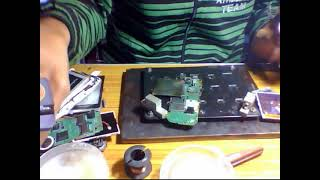 Nokia 5130 MMC Not Formated Solution by Tejpal MMC IC Change(, 2012-02-03T23:29:12.000Z)