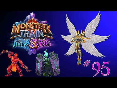 Let's Play Monster Train Episode 95 |
