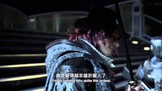 。新 HD 高畫質中文字幕版。《Final Fantasy XV》E3 2013 Trailer ( Eng Subs )