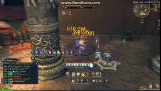 [Blade and Soul] Blademaster Z cancel