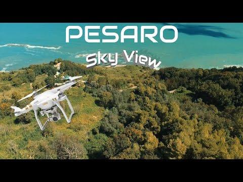 Pesaro Sky View Drone