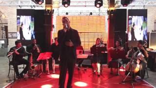 Deus de Promessas -  Grupo Allegro Londrina - Música para Eventos e Casamentos