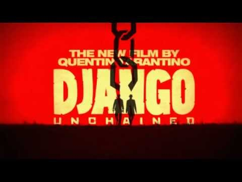 Who Did That To You? - John Legend (Django Unchained - Tarantino)