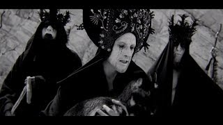 Behemoth - O Father O Satan O Sun! (Official Video)