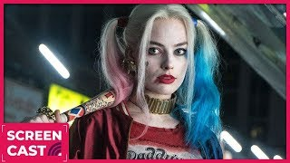 Suicide Squad Reboot Cast Announced - Kinda Funny Screencast (Ep. 37)