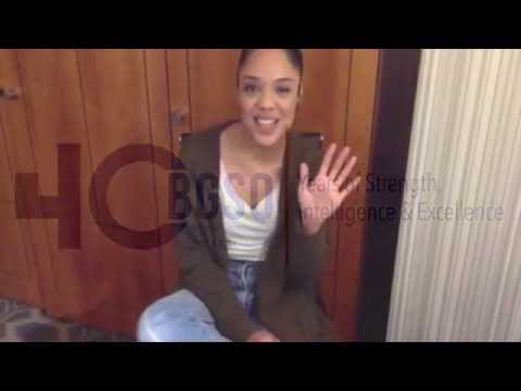 MLK 2015: Tessa Thompson Speaks to UF