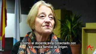 Tendiendo puentes entre la familia y la escuela. Seminario de Marianne Franke-Gricksch. (Gapsi)