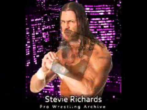 Michael Manna AKA Stevie Richards Shoot Interview on IWR - Challenges Fans, ECW Nostalgia