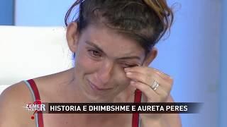 """Historia e dhimbshme/ """"Djali nuk është i imi"""", Aureta tregon vuajtjet: Isha gati të bëja ADN"""