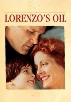 an analysis of the movie lorenzos oil Lorenzo¿s oil starring nick nolte and susan sarandon, lorenzo's oil is a movie based on the real life work and research done by augusto and michaela odone, and their search for a cure for a rare disease called adrenoleukodystrophy (ald), which their son lorenzo has.