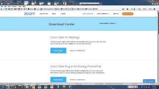 Gambar cover How to download and install Zoom