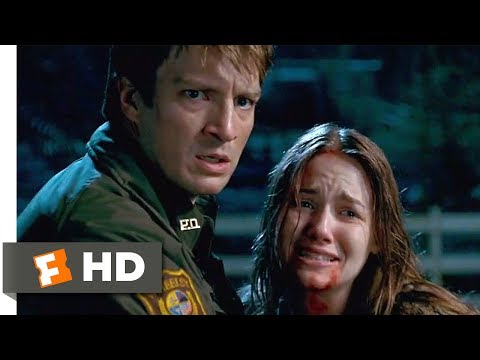 Slither (2006) - The Worms Are in Their Brains Scene (8/10)