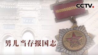 [中华优秀传统文化]男儿当存报国志| CCTV中文国际