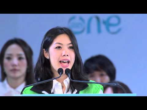 Transforming Thailand with social business | Young Leaders of Thailand | One Young World