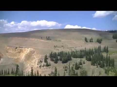 Montana Gold Mines