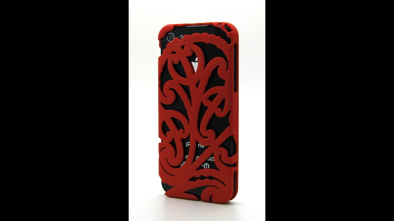 Iphone 5 cases in maori tattoo style awesome 3d printed for Tattoo artist iphone cases