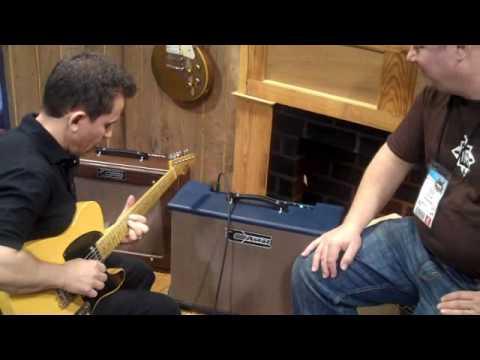 Carr Amps Artemus - Billy Penn 300guitars.com