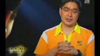 John and Lance Gokongwei - Walang Iwanan