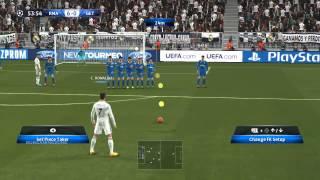 PES 2014   REAL MADRID vs GETAFE CF PC GAMEPLAY