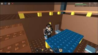 Crossroads Series - Classic ROBLOX Crossroads (jamesemirzian2000) Episode 082