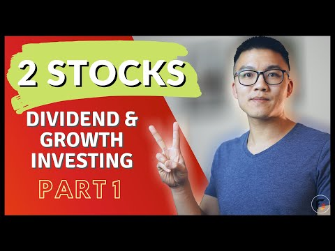2 Undervalued Stocks On NYSE And TSX PT 1|| Growth Stock & Dividend Stock || Wealthsimple Stocks