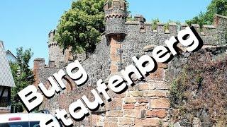 14 Burg Staufenberg (Hessen)(2015)