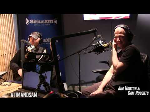 Bill Burr - Don't Interrupt Me Bob Kelly Story  - Jim Norton & Sam Roberts