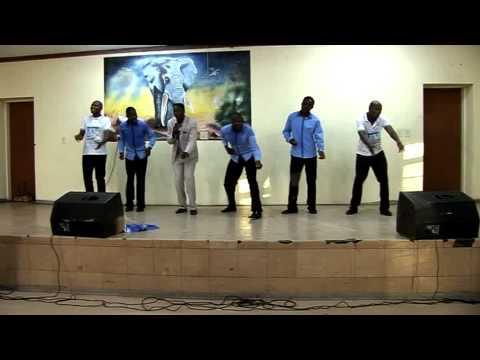 Mphoza Mashabela - O dumetse bjang