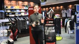 Wilson Staff FG Tour Golf Balls - All round golf balls