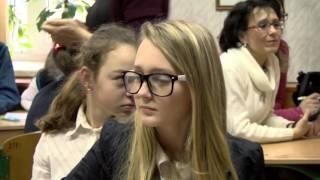Литературный конкурс по произведению В Катаева 2016г(В Ришельевском лицее среди учеников 7-х классов состоялось литературное состязание по произведению Валент..., 2016-02-17T08:46:30.000Z)