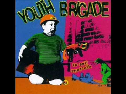 Youth Brigade - Believe in Something