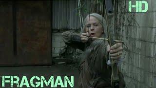 The Walking Dead 9.Sezon 6.Bölüm Fragmanı   Türkçe Altyazılı